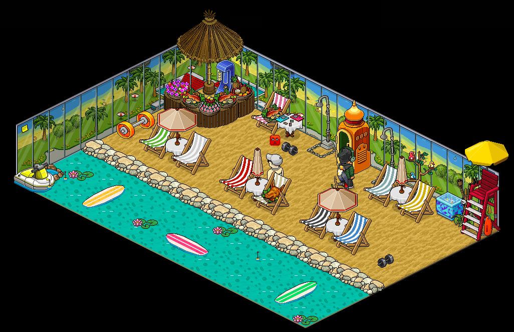 [S&S Games] - [19] Vamos à la playa