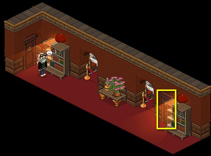 [BAW] Couloir 1