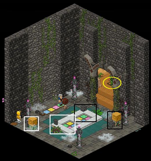 Zelba - Temple de l'Ombre 4