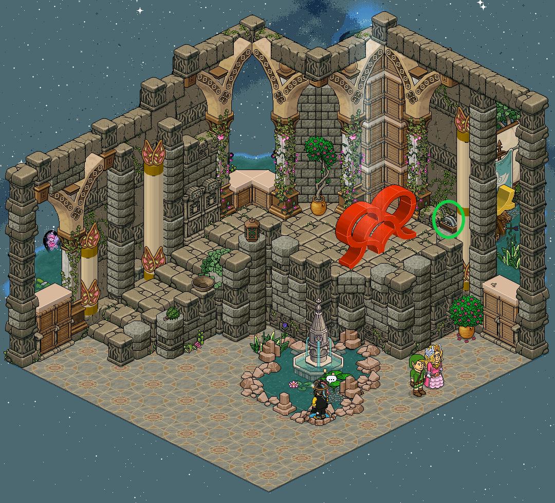 Zelba - Tour des Dieux - Horizon de la fin