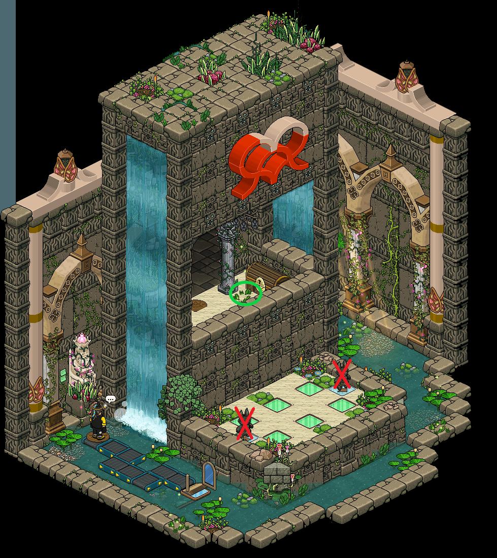 Zelba - Tour des Dieux 10