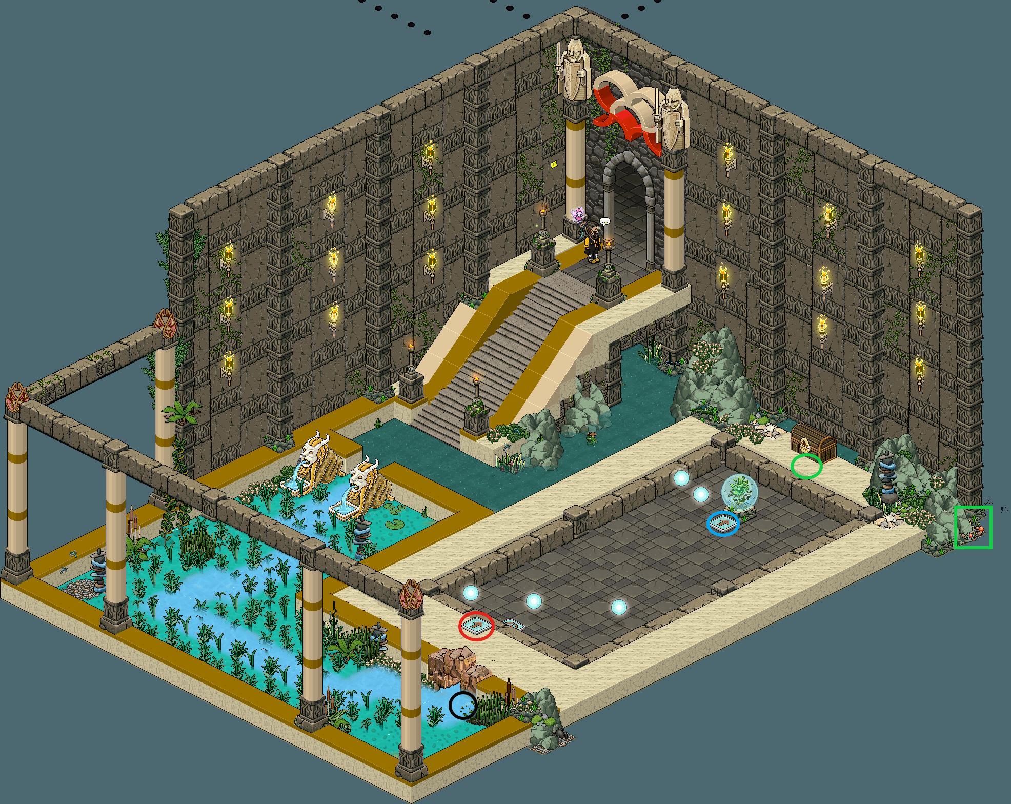 Zelba - Tour des Dieux 6