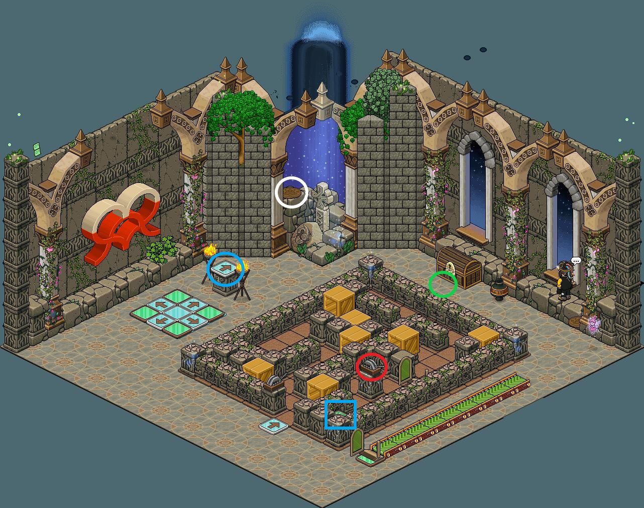 Zelba - Tour des Dieux 9