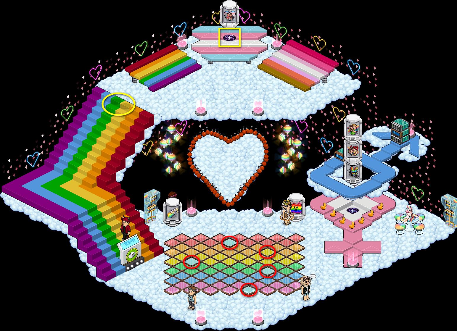 Fêtons la Pride