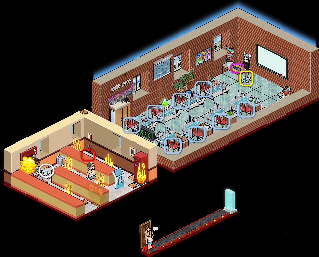 [BAW 11.5] - Laboratoire de chimie