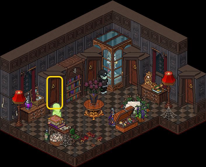 [HIH] Maison Impossible - Labyrinthe II