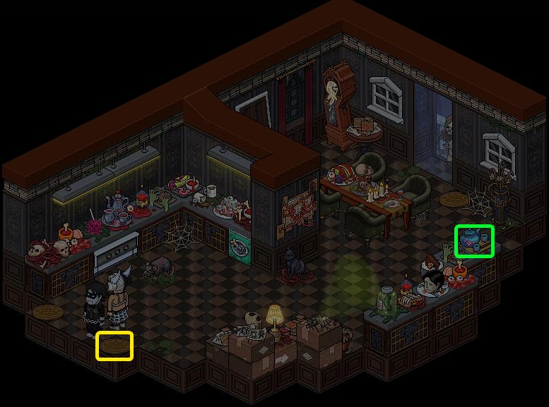 [HIH] Maison Impossible IV - Cuisine 2