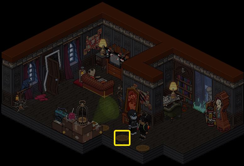 [HIH] Impossible House II - Studio