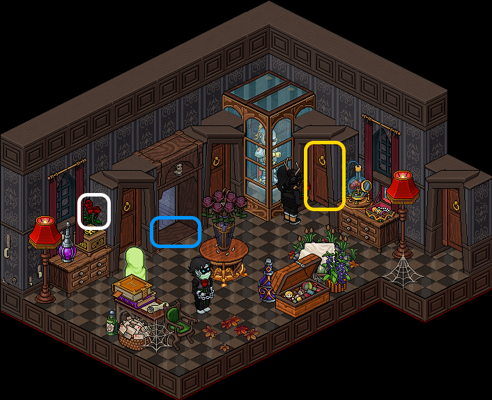 [HIH] Maison Impossible - Labyrinthe III