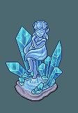 Elven Ice Fountain