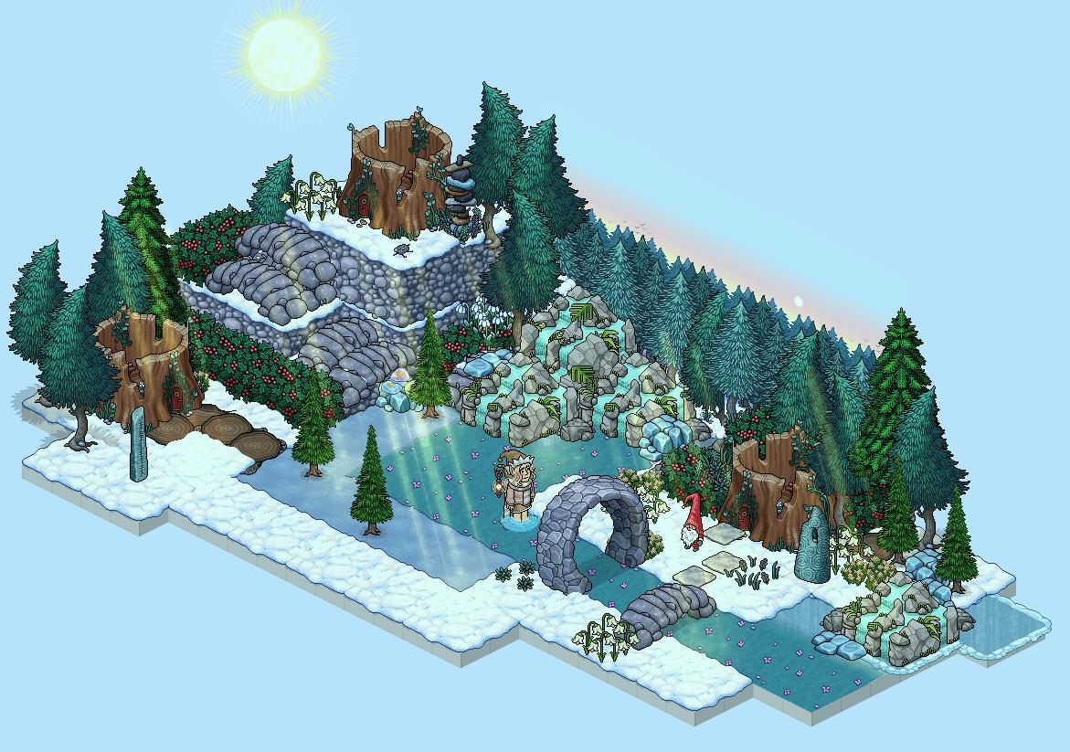 [EFC] Gnome de feu Freeze II