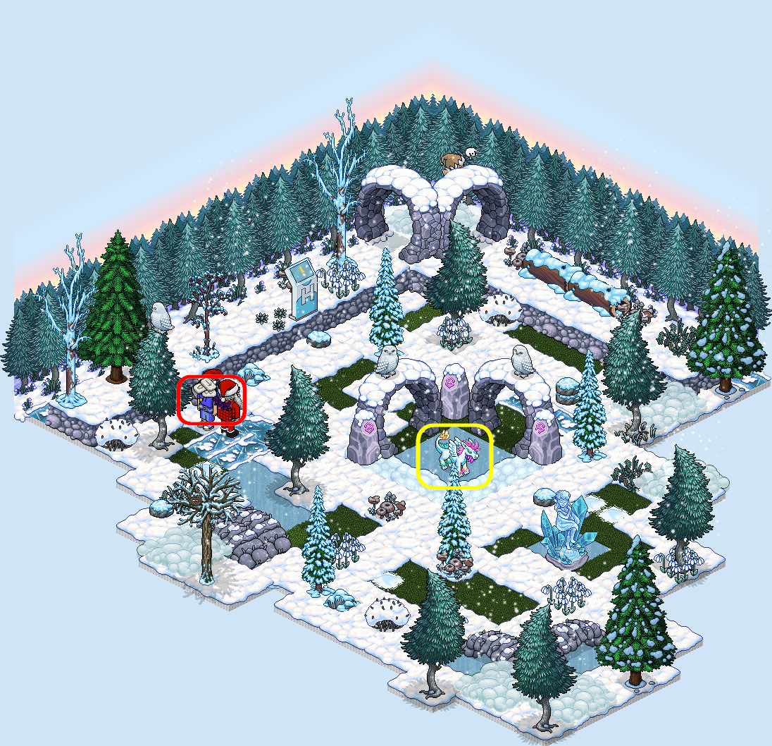 [EFC] Montagne Rocheuse II