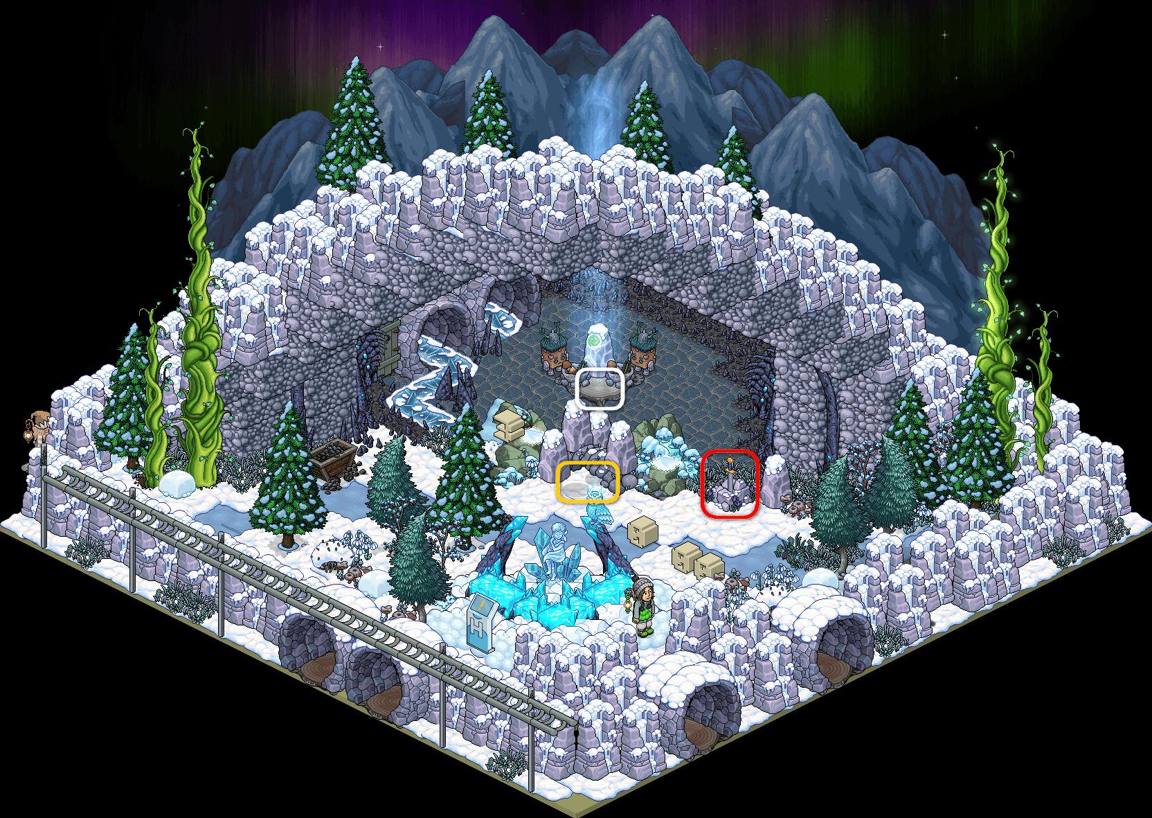 [EFC] La grotte du Viking de terre