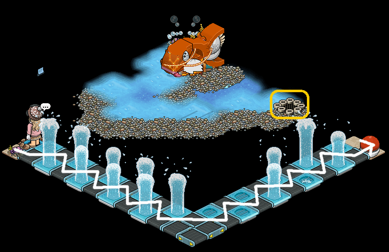10 [Pokémon] Magicarpe