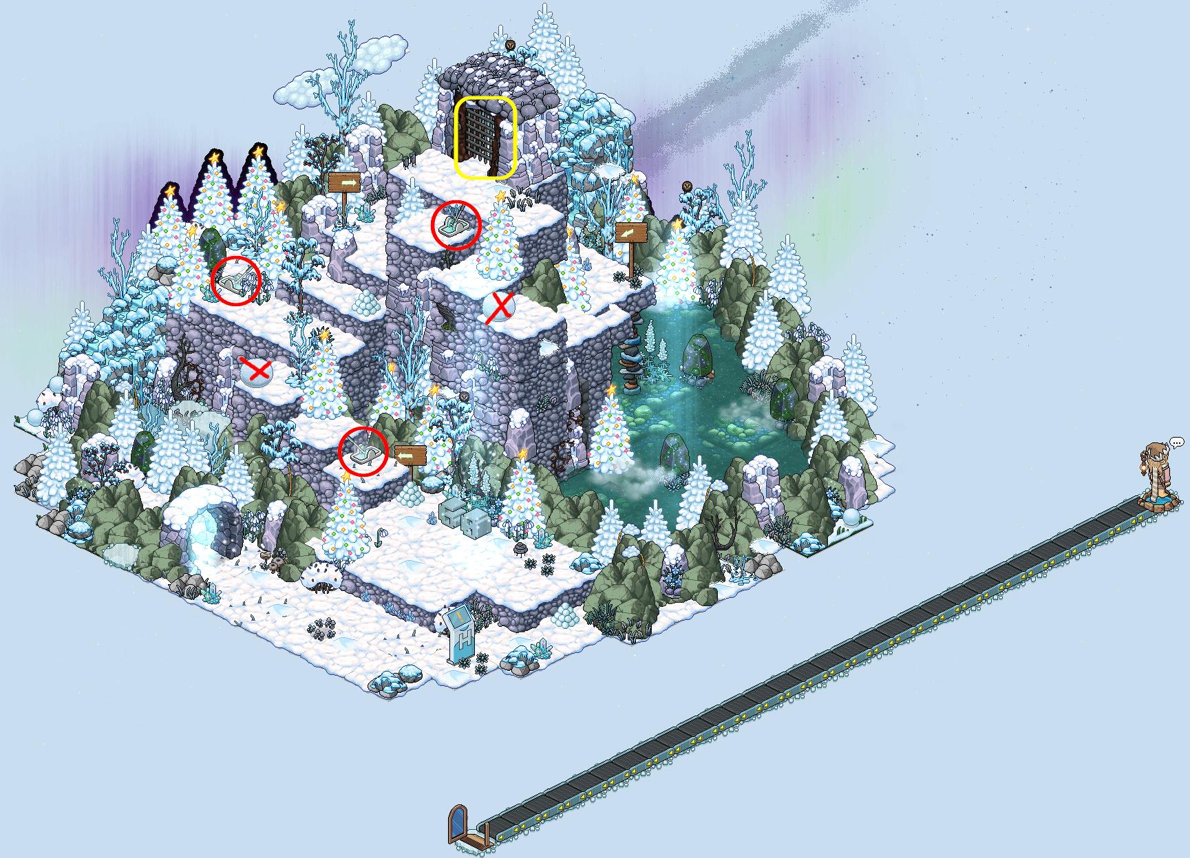[EFC] Créature de roche ancienne 1.3 - L'ascension