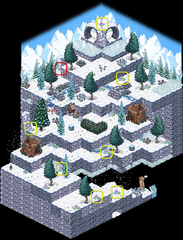 [EFC] Montagne Rocheuse I