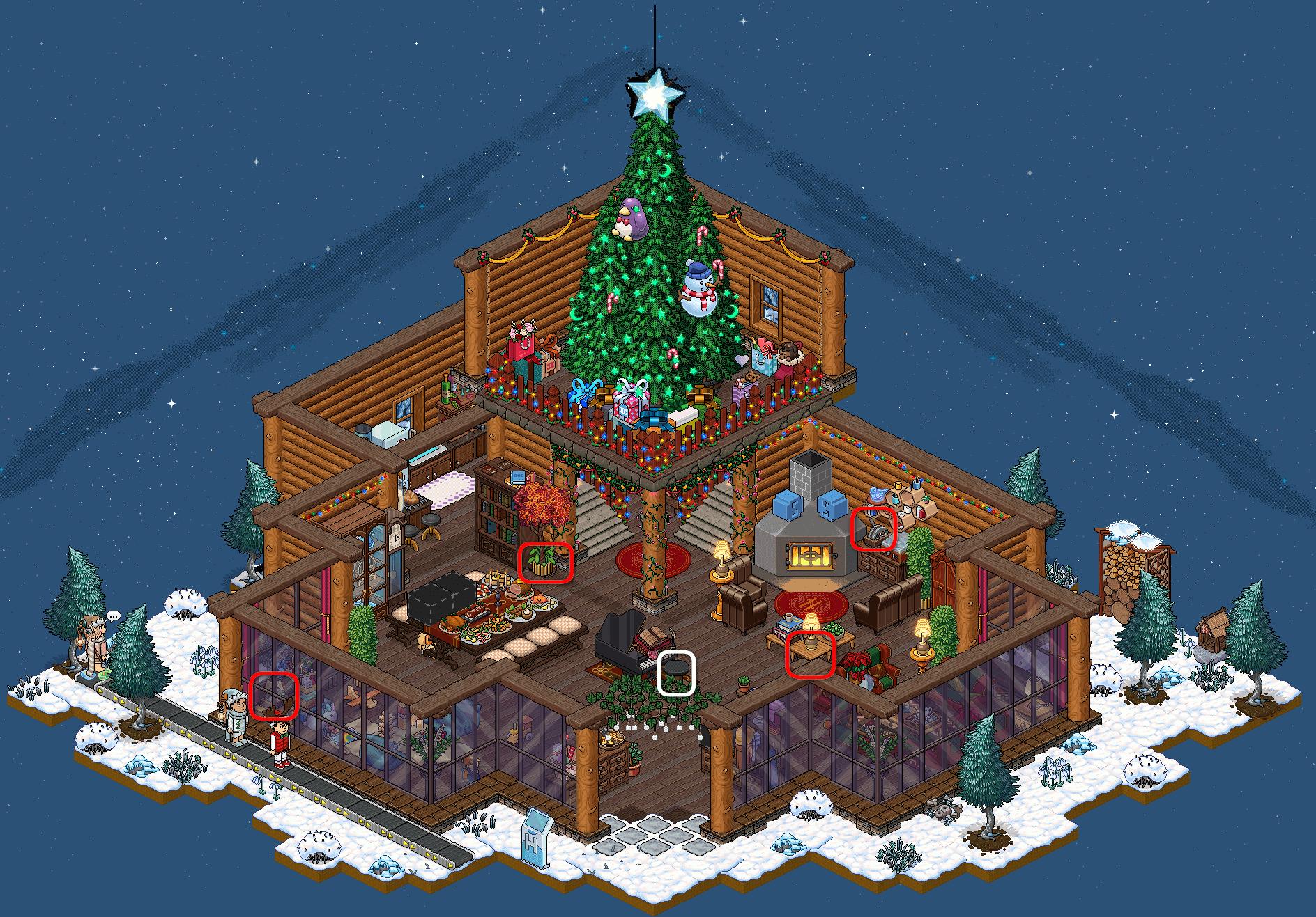 Mission, sauver Noël !