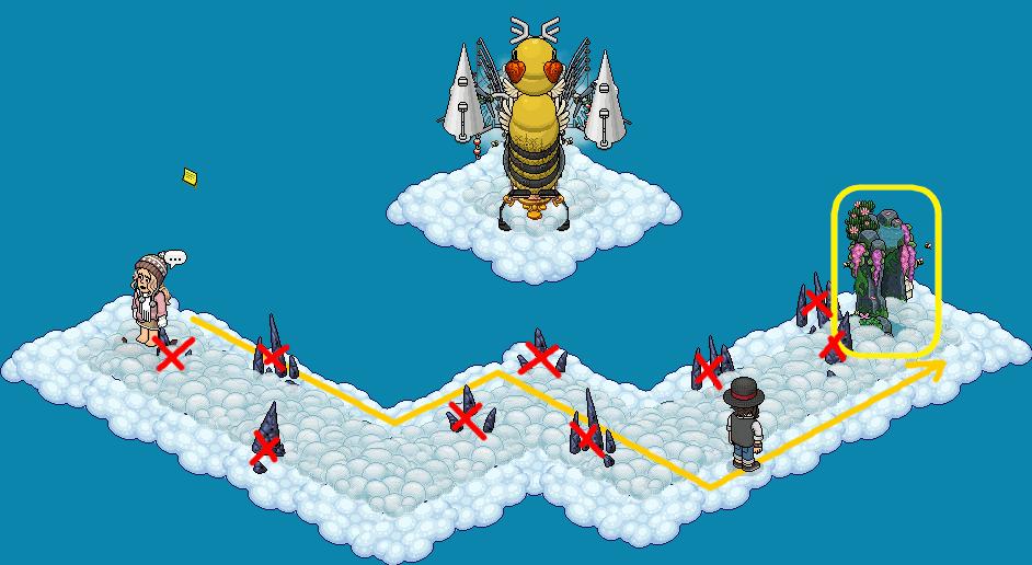 25 [Pokémon] Dardargnan