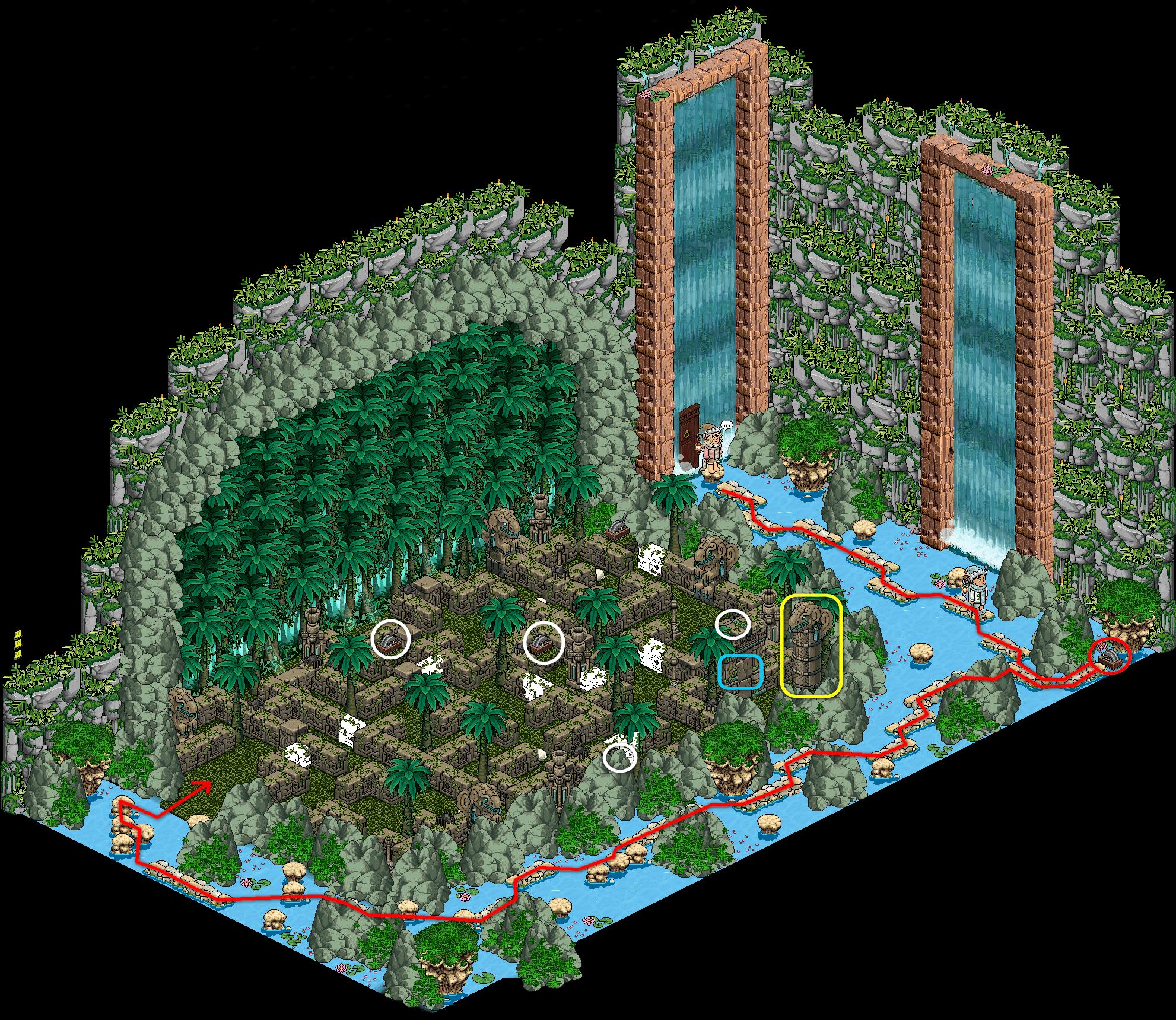 2.1 - Cascade de Nuku Hiva