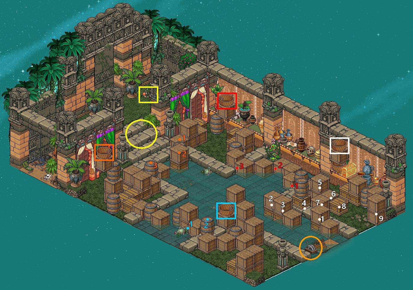 Toulou-Maya 2