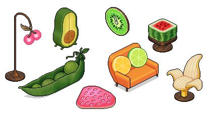 Collectible Organic