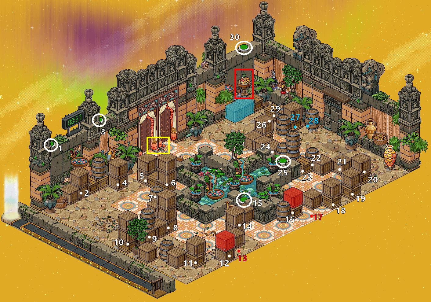 Toulou-Maya 4
