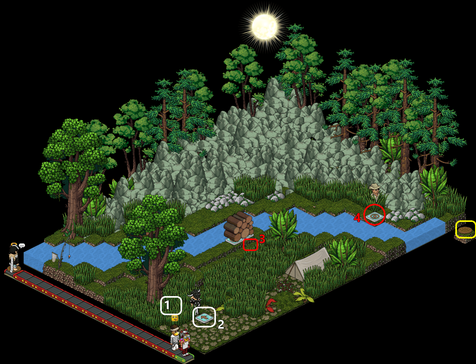[HPLM] Brockeback Mountain