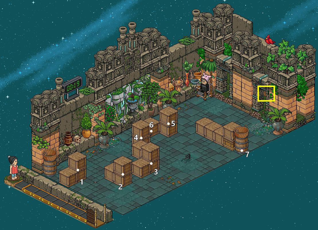 Toulou-Maya 1