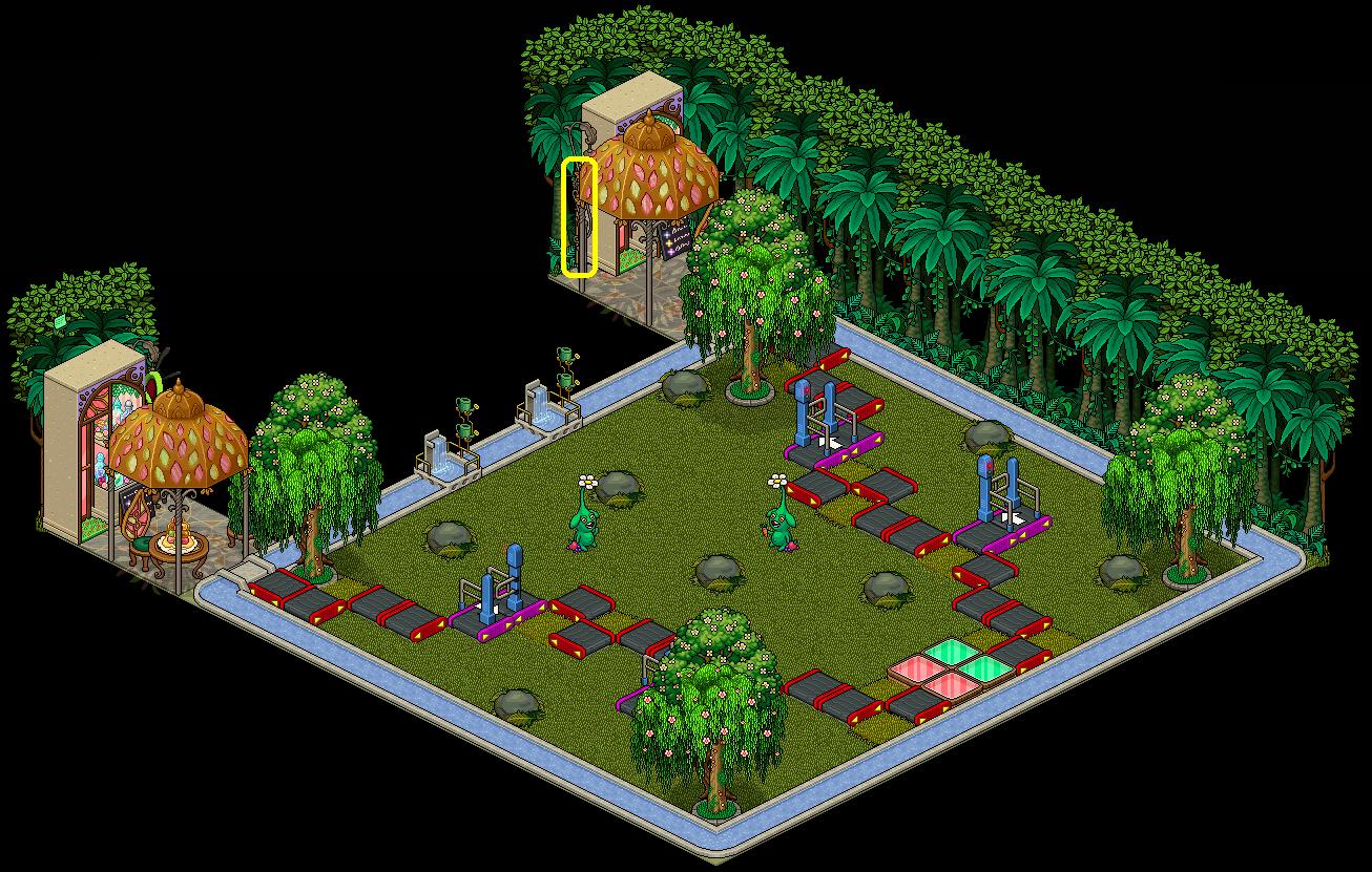 [S&S Games] - [28] Gremlins Land