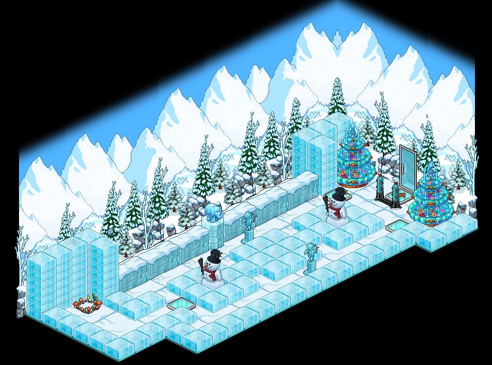 [S&S Games] -[12] La route des anges