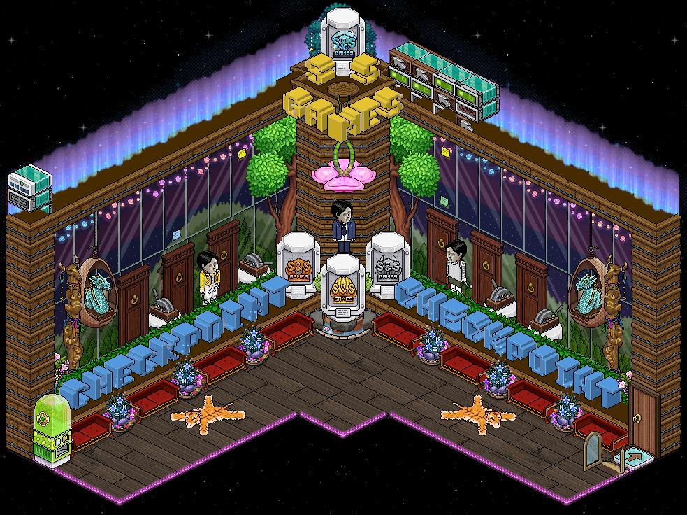 [Entrée] - [S&S Games] Labyrinthe