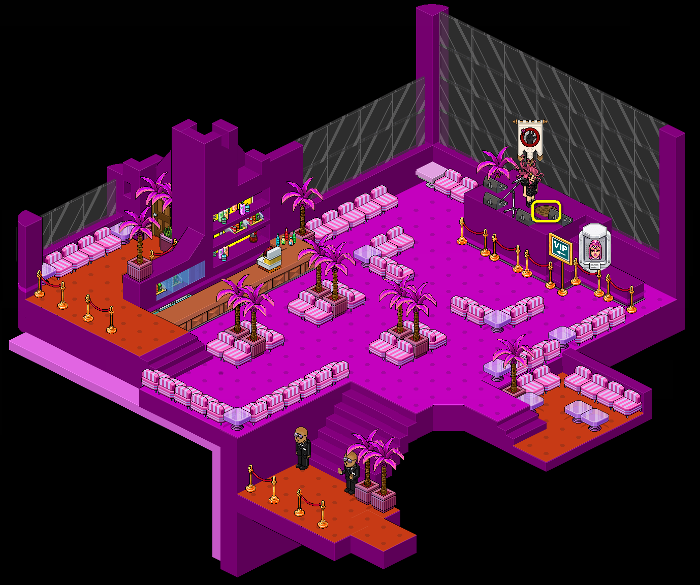 HAndChill - Star Lounge