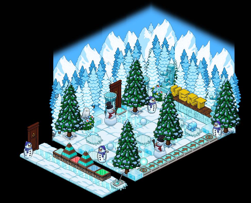 [S&S Games] - [39] À l'approche de Noël