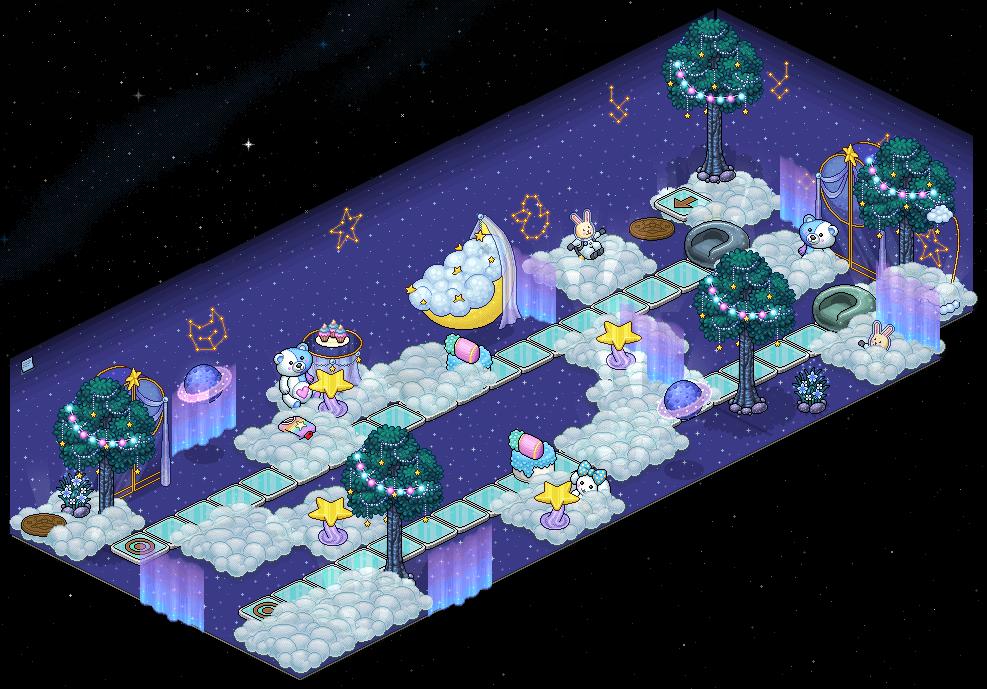 [S&S Games] - [59] Dans les étoiles