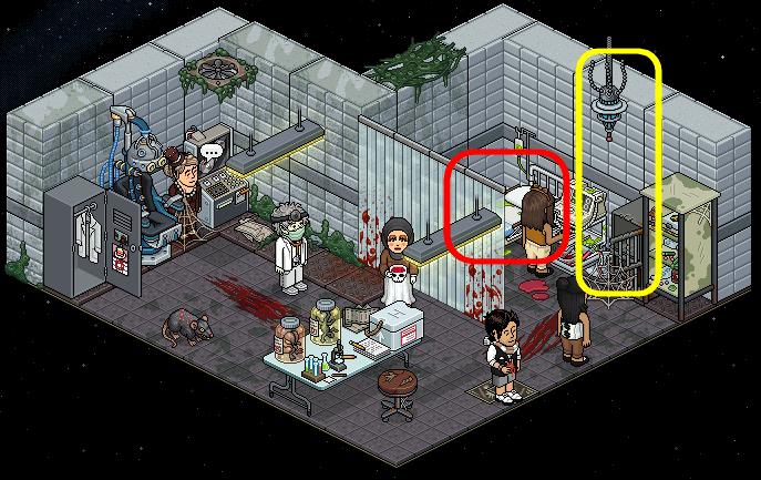 [A] Chapitre III - L'hôpital