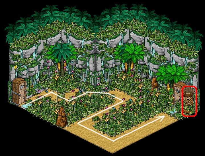 [S&S Games] - [02] Totem de la jungle