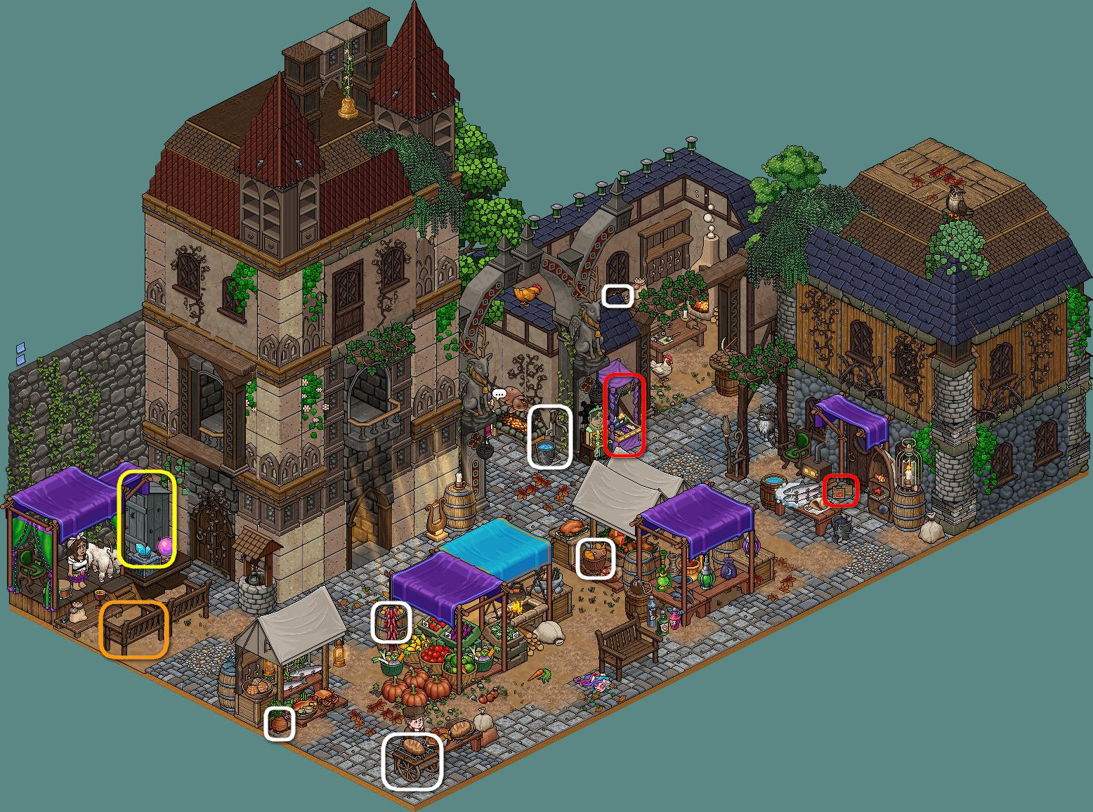[Laby15-10-Chap2] - Time travel - M.A 1482 Place du marché